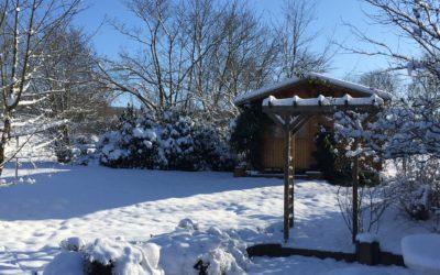 Comment préparer son abri de jardin pour l'hiver