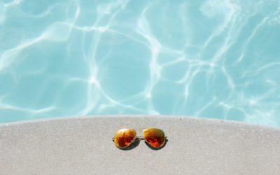 N'attendez plus pour préparer l'été dans la piscine !